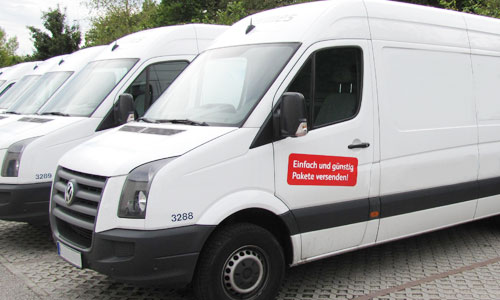 Gatwick Courier Services