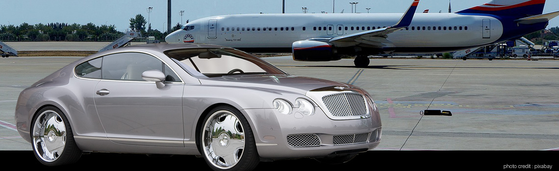 avail executive car hire in gatwick for a comfortable ride